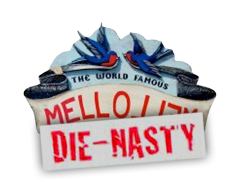 Mello Mello Impropriety workshop featuring Dana Andersen, Donovan Workun and Kory Matthewson of Die-Nasty
