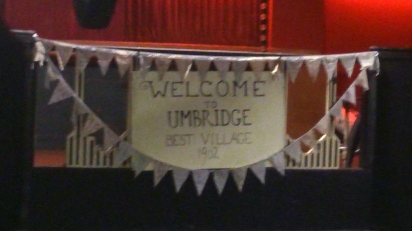 Welcome to Umbridge