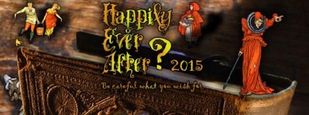 Happily Ever After? poster